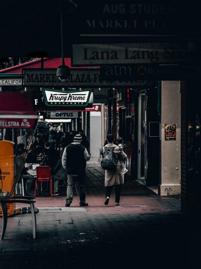 Krispy Kreme Adelaide Australia
