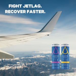 What is Jet Lag? Why do we get it?