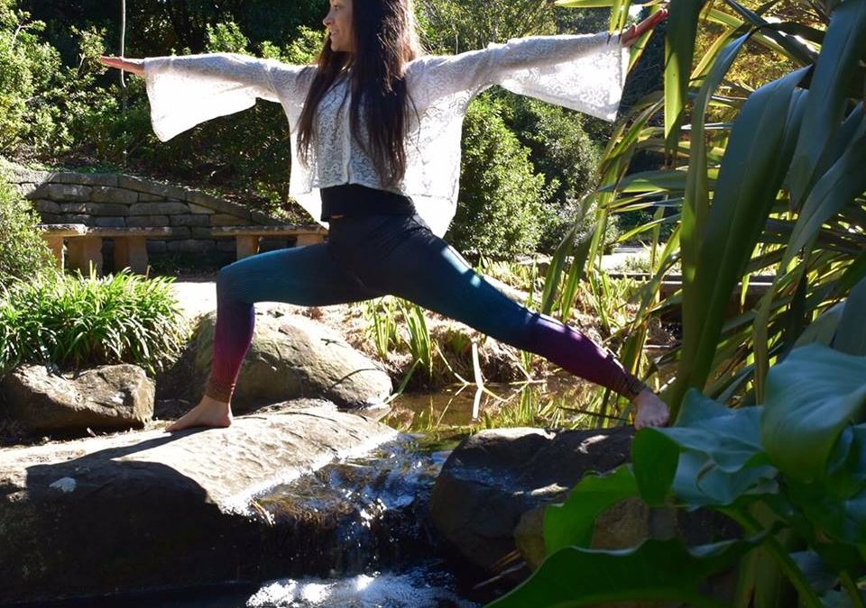 Yoga Retreat Wollongong | Kahvah Yoga