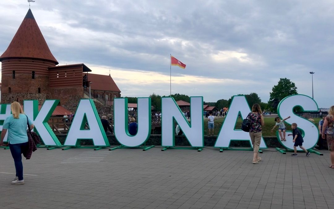 Things To Do in Kaunas Lithuania