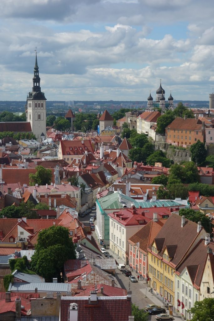 Things to do in Tallinn Estonia