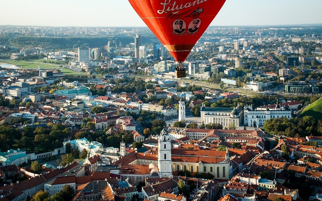 Best Things to Do in Vilnius