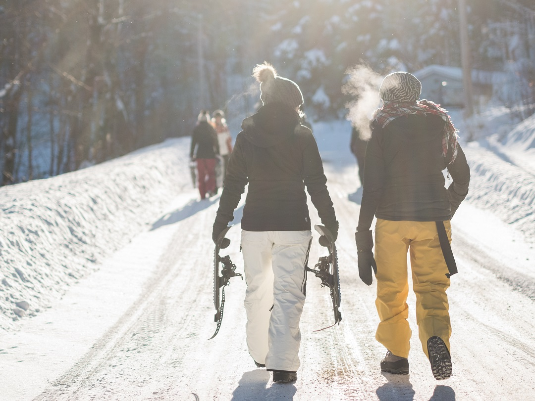 Ski resorts for couples in Australia
