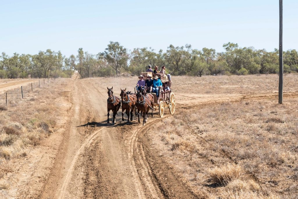 5 Unexpected things to do in Longreach