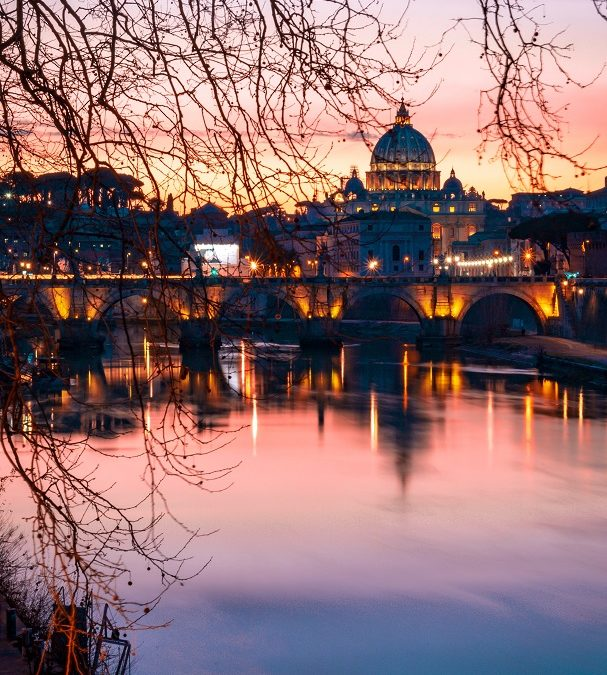 3 Places You Must Visit in Rome – City Wonders