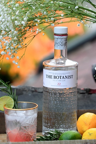 The Botanist at Gin Social Cairns