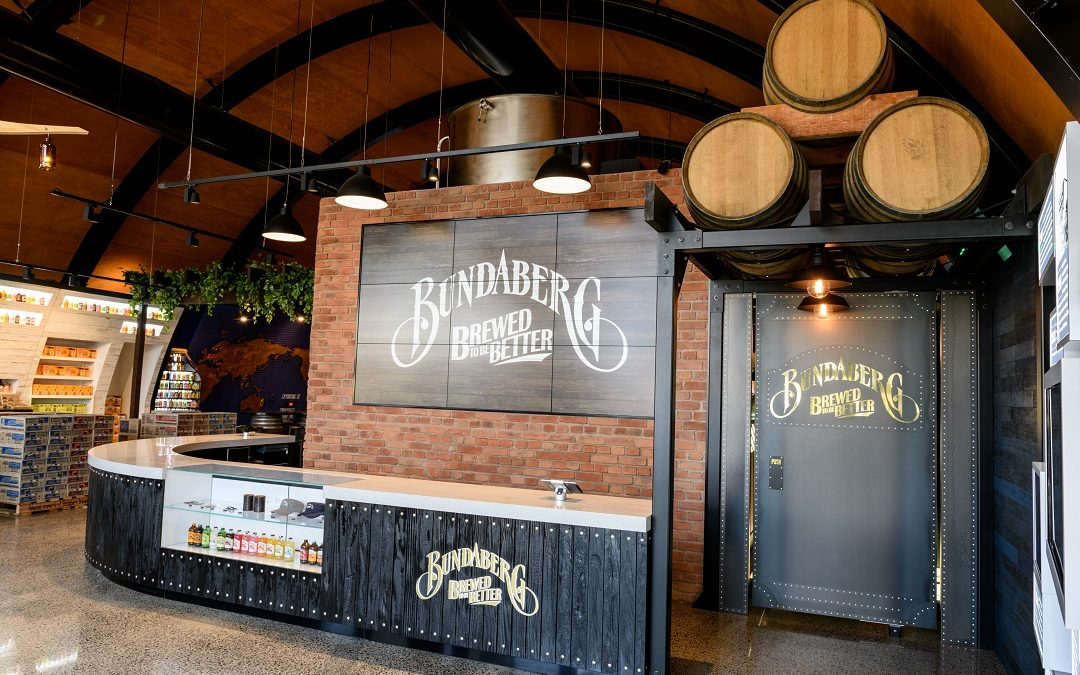 5 Top Distilleries to Visit in Bundaberg