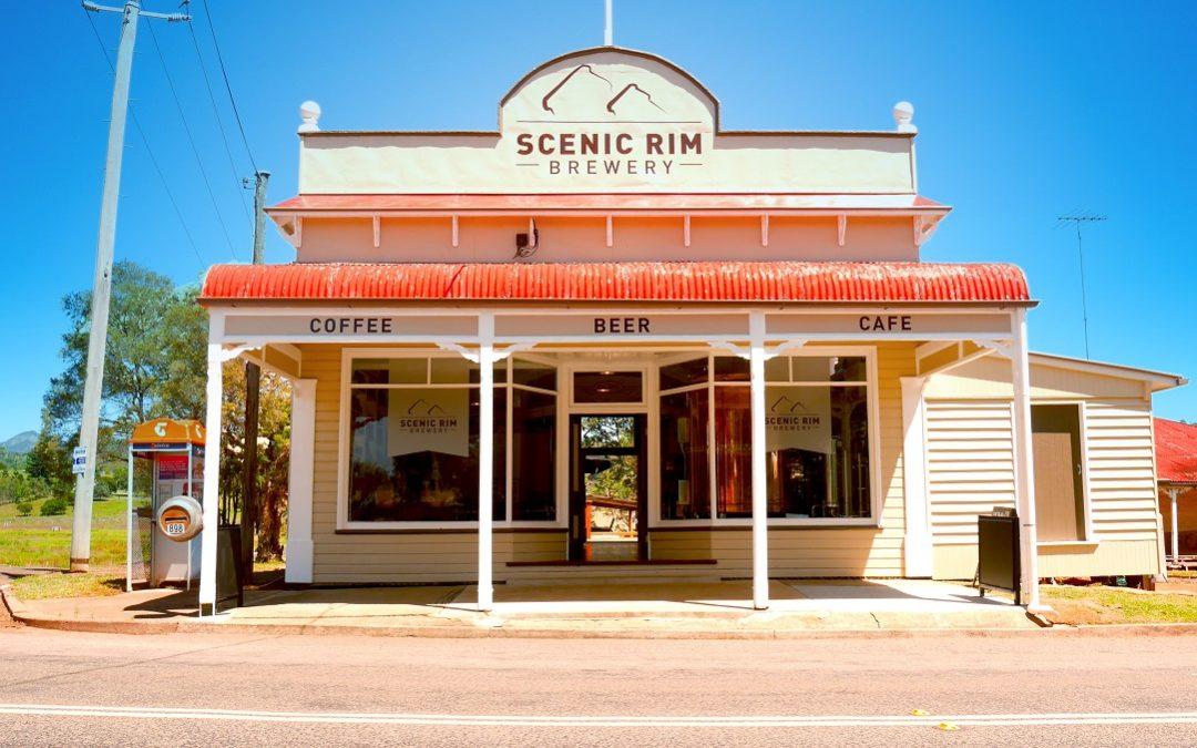 Scenic Rim Brewery | Local Craft Beer
