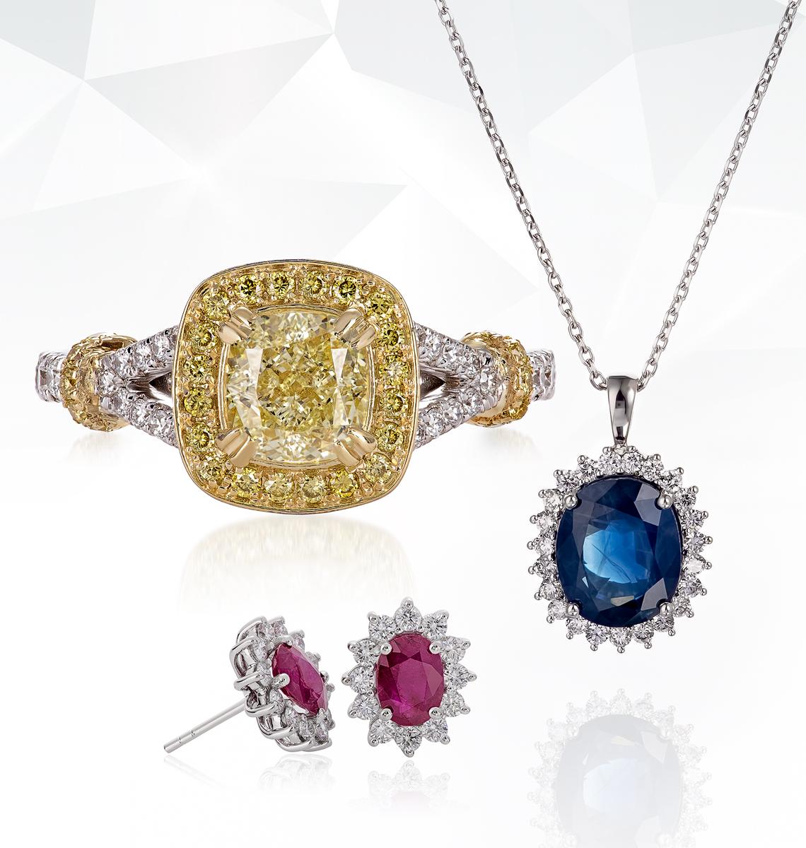 Dubai Cara Jewellers
