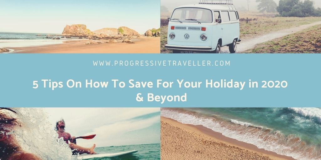 5 Simple Holiday Budgeting Tips For 2020 & Beyond