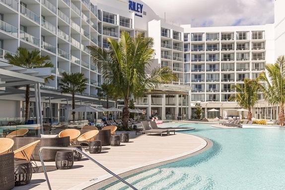 Best Hotels along East Coast of Australia