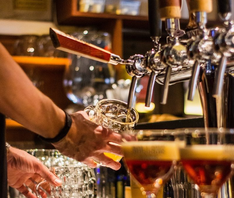 5 Best Alcoholic Drinks You Must Try In Australia