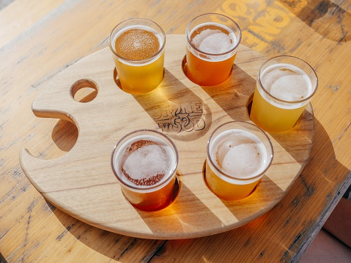 5 Best Breweries on Queensland's Gold Coast