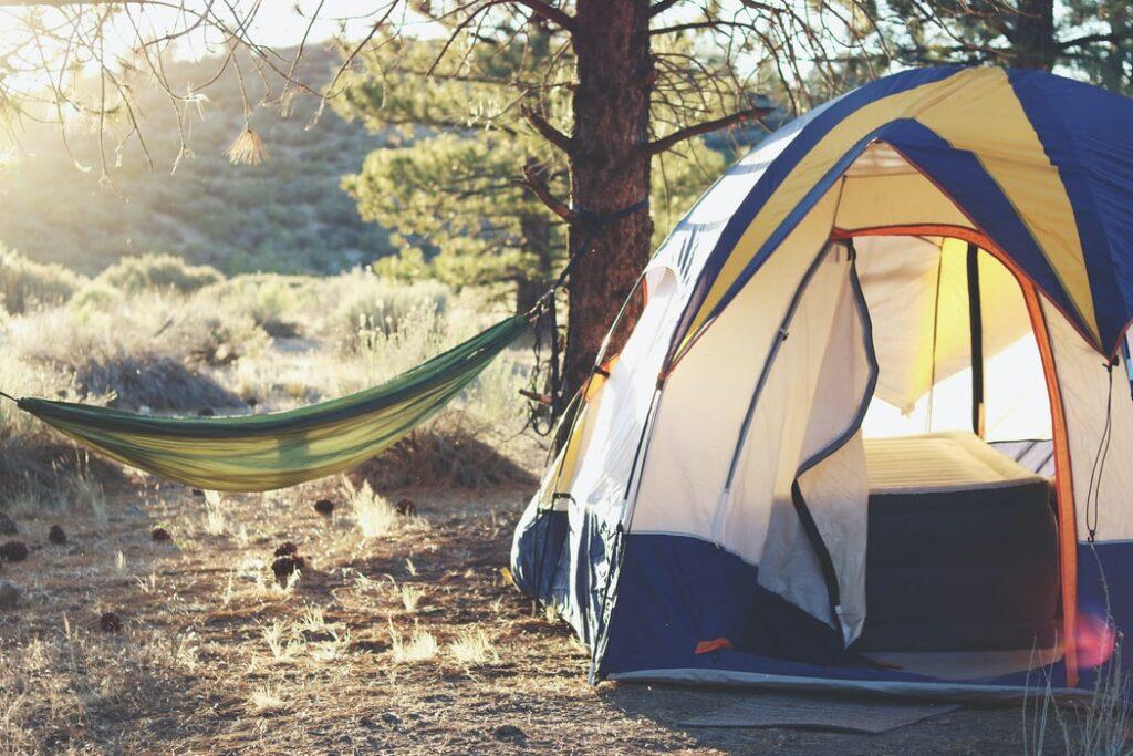 Mt Kosciuszko Camping